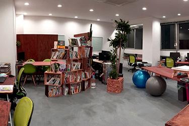 姫路オフィス