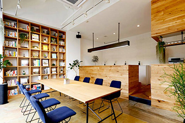 岡山オフィス